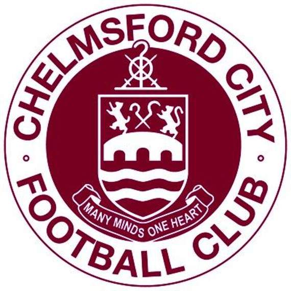 Chelmsford City: Rees departs Clarets to become a 'Bromley Boy'