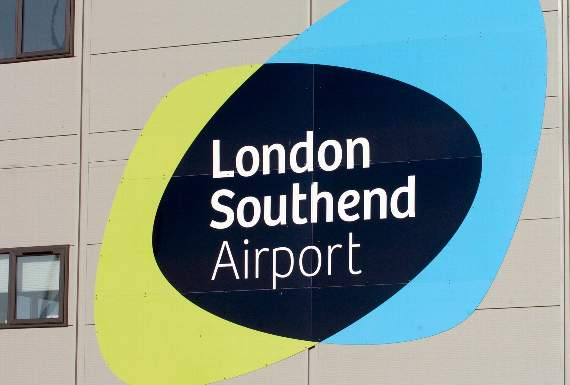 Terror Arrest at Southend Airport