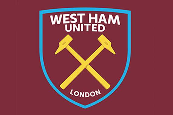 West Ham United: Oxford joins Borussia Monchengladbach on loan