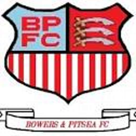 Bowers & Pitsea: Bowers sign striker  Stokes